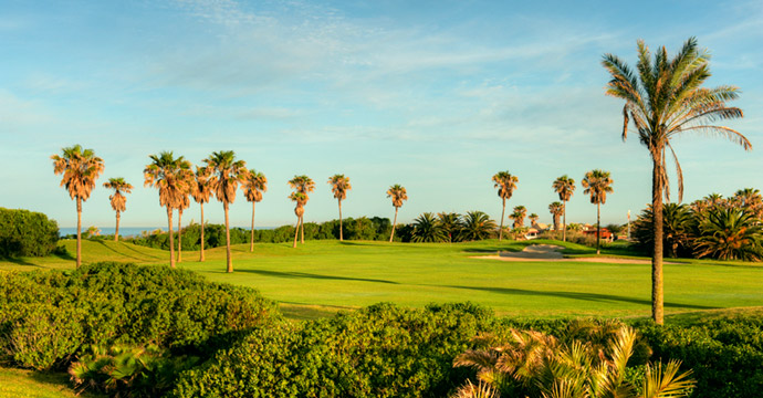 Spain Golf Courses | Costa Ballena  Club - Photo 4 Teetimes