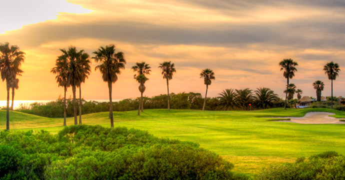 Spain Golf Courses | Costa Ballena  Club - Photo 5 Teetimes