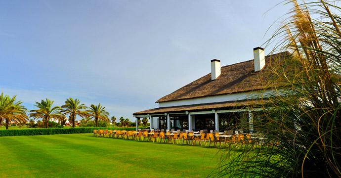Spain Golf Courses | Costa Ballena  Club - Photo 6 Teetimes