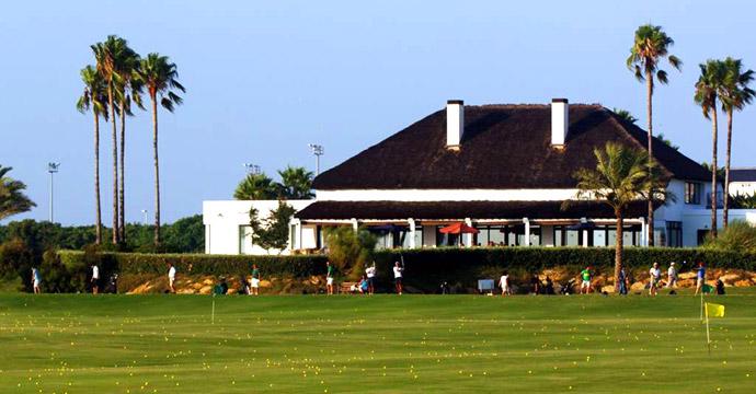 Spain Golf Courses | Costa Ballena  Club - Photo 7 Teetimes