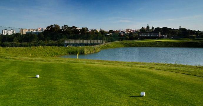 Portugal Golf Courses |  Paço do Lumiar - Photo 1 Teetimes