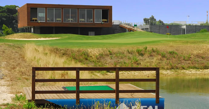 Portugal Golf Courses |  Paço do Lumiar - Photo 11 Teetimes