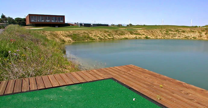 Portugal Golf Courses |  Paço do Lumiar - Photo 12 Teetimes