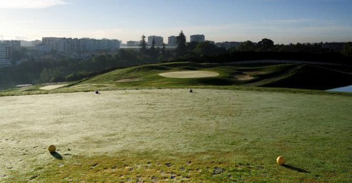 Portugal Golf Courses |  Paço do Lumiar - Photo 3 Teetimes