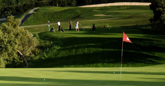 Portugal Golf Courses |  Paço do Lumiar - Photo 4 Teetimes