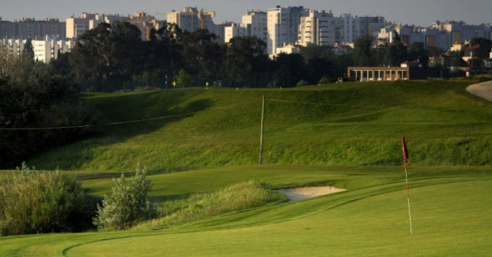 Portugal Golf Courses |  Paço do Lumiar - Photo 5 Teetimes