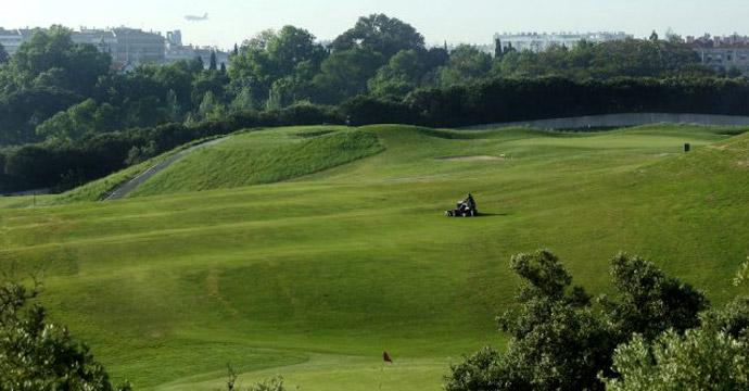 Portugal Golf Courses |  Paço do Lumiar - Photo 8 Teetimes