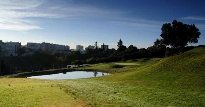 Portugal Golf Courses |  Paço do Lumiar - Photo 9 Teetimes