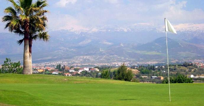 Spain Golf Courses | Granada  Club - Photo 2 Teetimes