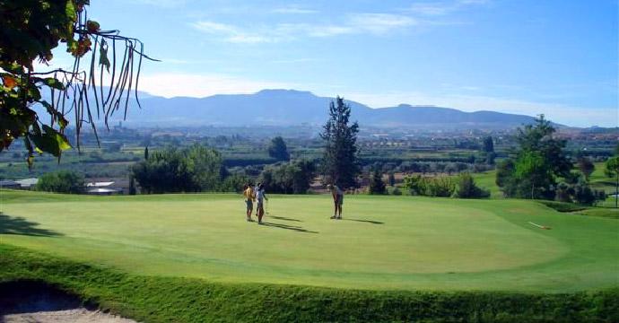 Spain Golf Courses | Granada  Club - Photo 3 Teetimes