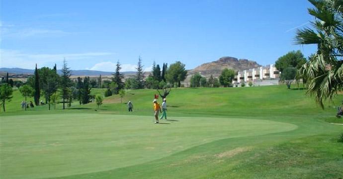 Spain Golf Courses | Granada  Club - Photo 5 Teetimes