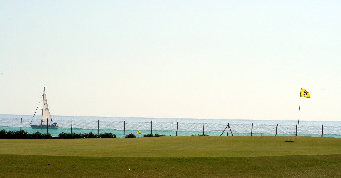 Spain Golf Courses | Los Moriscos  Club - Photo 10 Teetimes