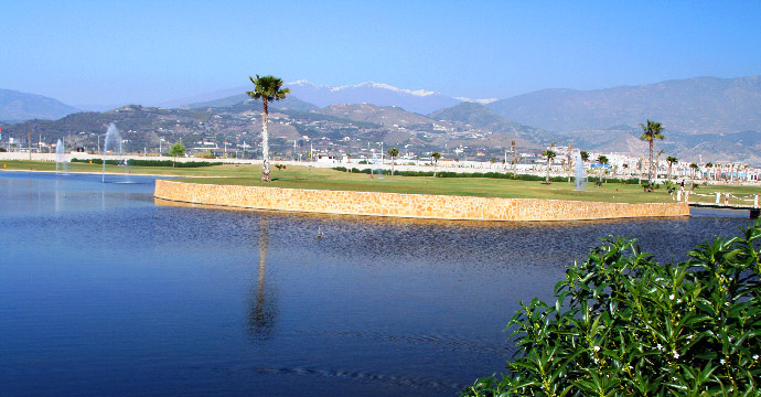 Spain Golf Courses | Los Moriscos  Club - Photo 11 Teetimes