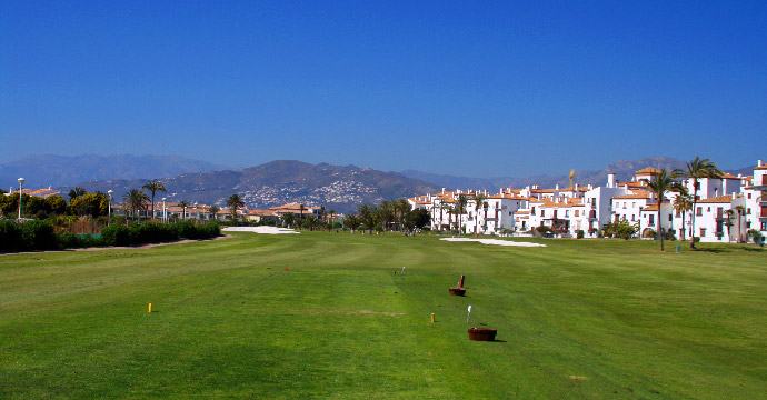 Spain Golf Malaga  Il Trio Four Teetimes