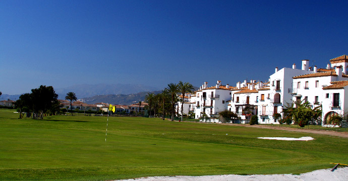 Spain Golf Courses | Los Moriscos  Club - Photo 5 Teetimes