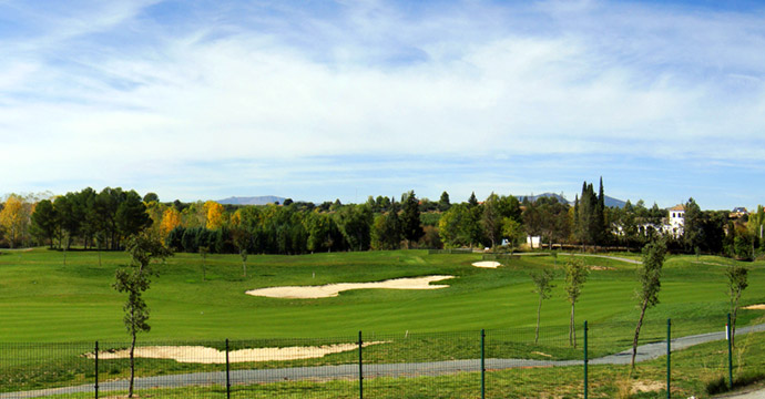 Spain Golf Courses Medina Elvira Golf Club Teetimes