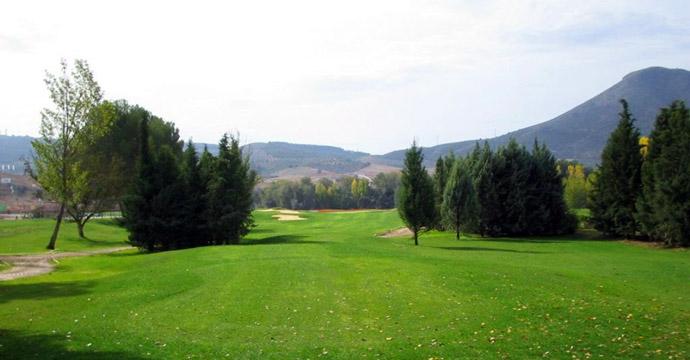 Spain Golf Courses | Medina Elvira  Club - Photo 3 Teetimes