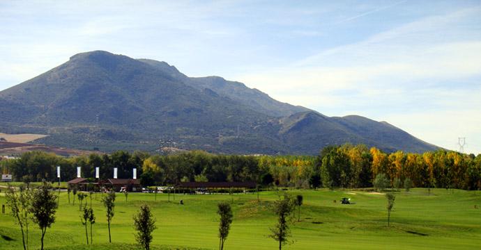 Spain Golf Courses | Medina Elvira  Club - Photo 5 Teetimes