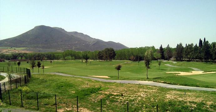 Spain Golf Courses | Medina Elvira  Club - Photo 6 Teetimes