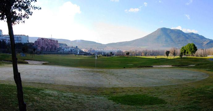Spain Golf Courses | Medina Elvira  Club - Photo 7 Teetimes