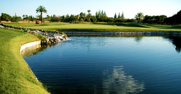 Spain Golf Real Club de Sevilla Teetimes