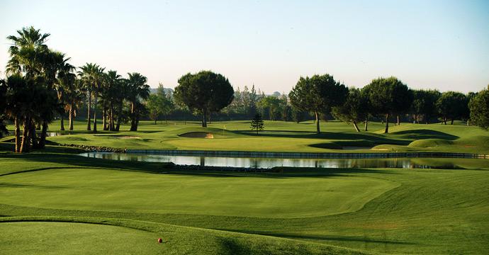Spain Golf Courses | Real Club de Sevilla - Photo 2 Teetimes