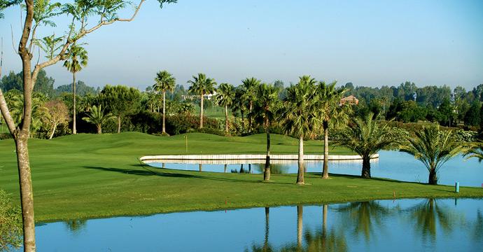 Spain Golf Courses | Real Club de Sevilla - Photo 3 Teetimes