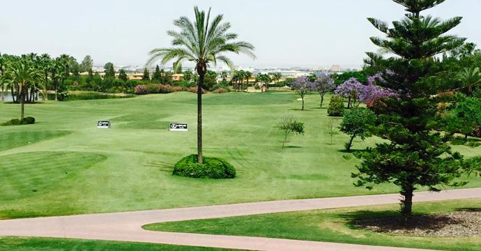 Real Club de Sevilla Golf Course Teetimes Golf Experience 1