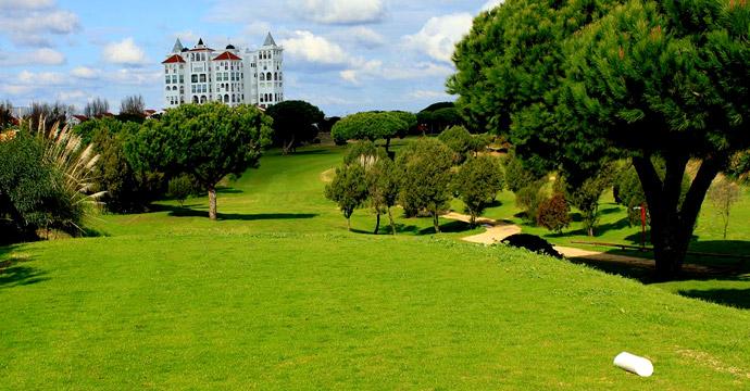 Spain Golf Courses Dunas de Doñana Teetimes