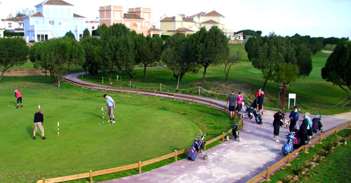 Spain Golf Courses | Dunas de Doñana - Photo 2 Teetimes