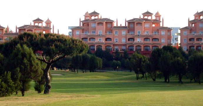 Spain Golf Courses | Dunas de Doñana - Photo 3 Teetimes