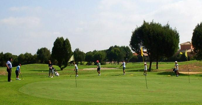Spain Golf Courses | Dunas de Doñana - Photo 5 Teetimes