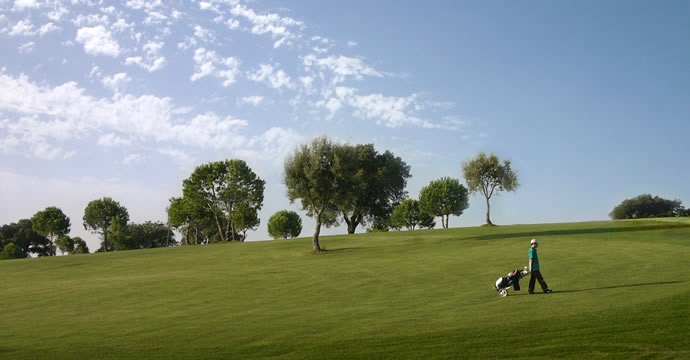 Portugal Golf Lisbon Golf Passport 5 Four Teetimes