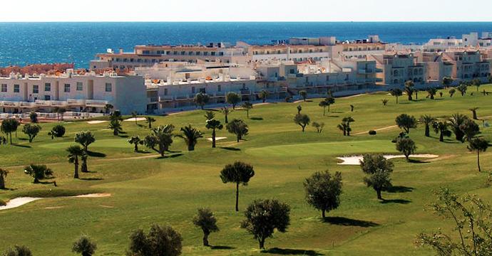 Spain Golf Courses | Club Marina de Mojacar - Photo 2 Teetimes