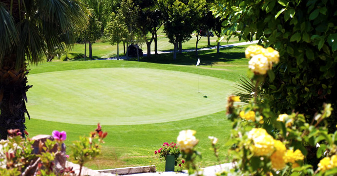 Spain Golf Courses | La Envia  Country Club - Photo 1 Teetimes