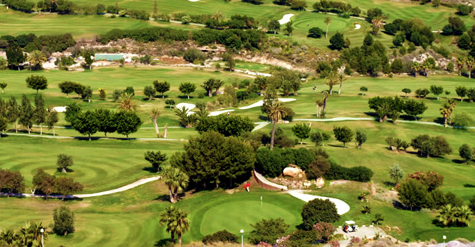 Spain Golf Courses | La Envia  Country Club - Photo 6 Teetimes