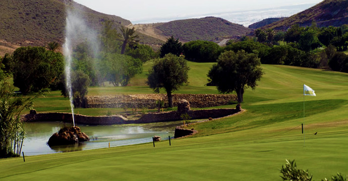 Spain Golf Courses | La Envia  Country Club - Photo 8 Teetimes