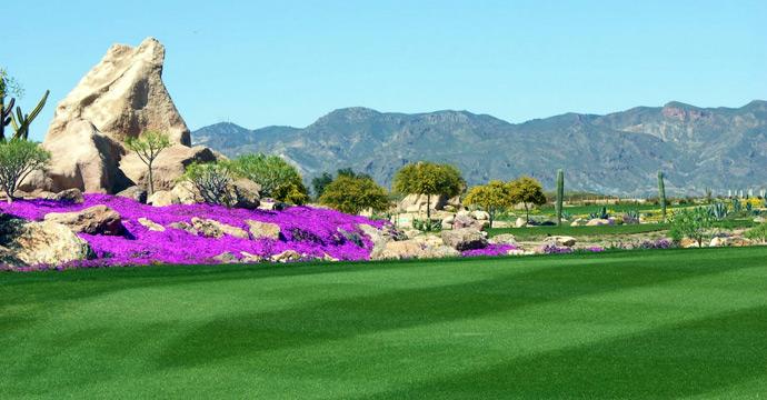 Spain Golf Courses | Desert Springs Resort & GC - Photo 3 Teetimes