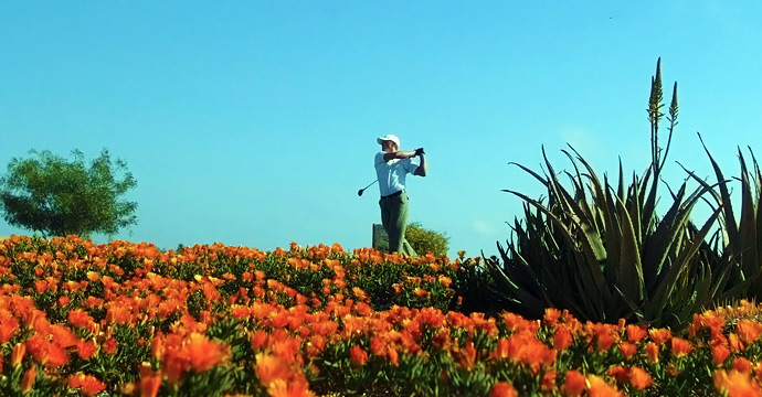 Spain Golf Courses | Desert Springs Resort & GC - Photo 4 Teetimes