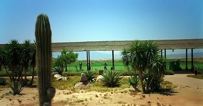 Spain Golf Courses | Desert Springs Resort & GC - Photo 5 Teetimes