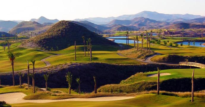 Spain Golf Courses | Desert Springs Resort & GC - Photo 6 Teetimes