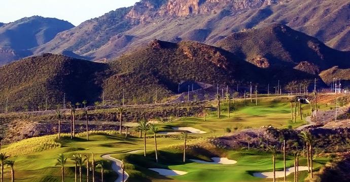Spain Golf Courses | Desert Springs Resort & GC - Photo 7 Teetimes