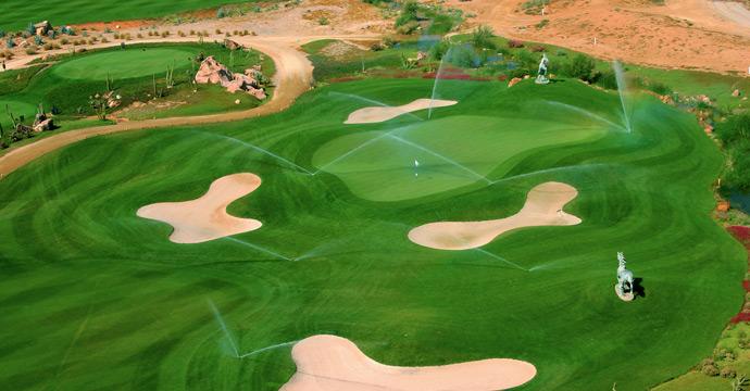 Spain Golf Courses | Desert Springs Resort & GC - Photo 8 Teetimes