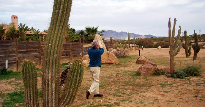 Spain Golf Courses | Desert Springs Resort & GC - Photo 9 Teetimes