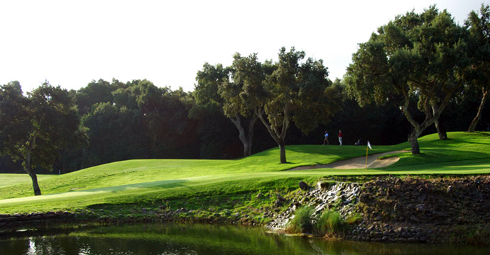 Spain Golf Courses | Valderrama  Club - Photo 2 Teetimes