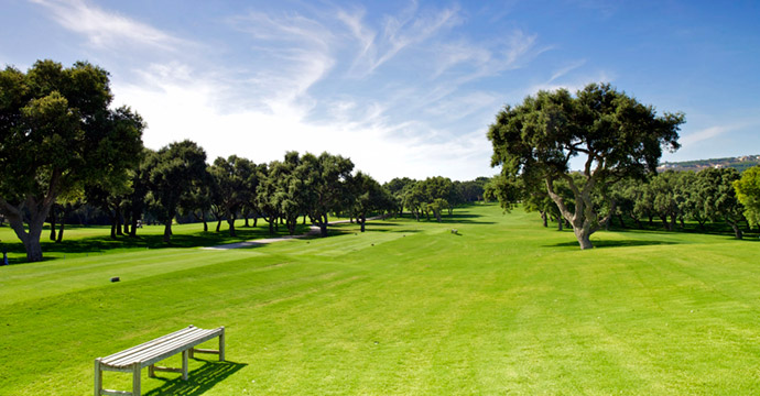 Spain Golf Courses | Valderrama  Club - Photo 3 Teetimes