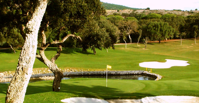 Spain Golf Spain Finest Golf Courses Four Teetimes