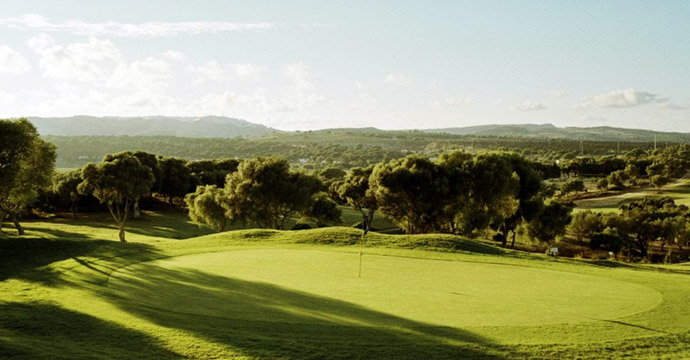 Spain Golf Courses | Montenmedio - Photo 1 Teetimes