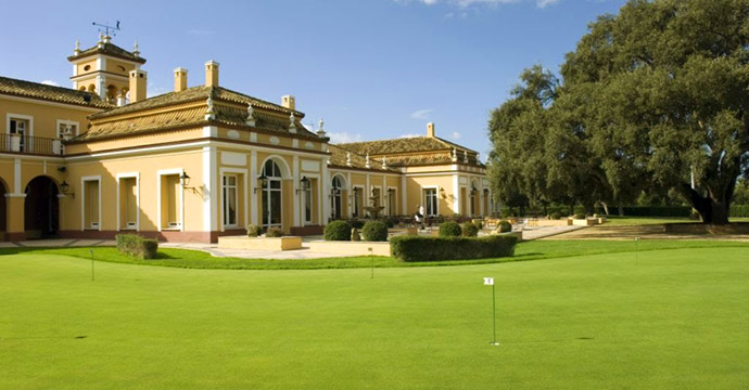 Spain Golf Courses | Montenmedio - Photo 8 Teetimes