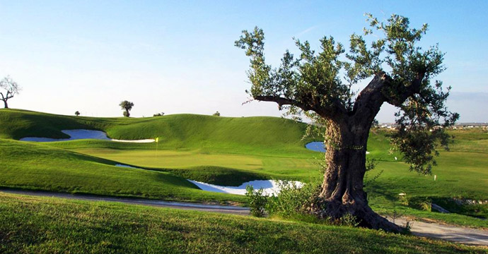 Spain Golf Courses | El Puerto  - Photo 1 Teetimes